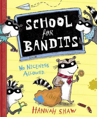 School for Bandits (Paperback)
