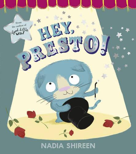 Hey, Presto! (Paperback)