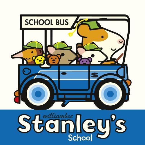 Stanley's School (Paperback)