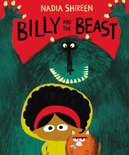 Billy and the Beast (Paperback)