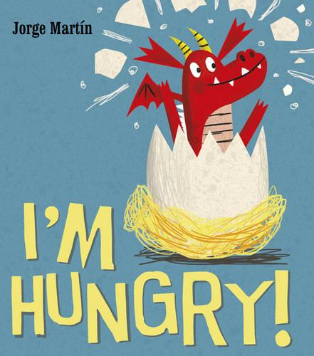 I'm Hungry (Paperback)