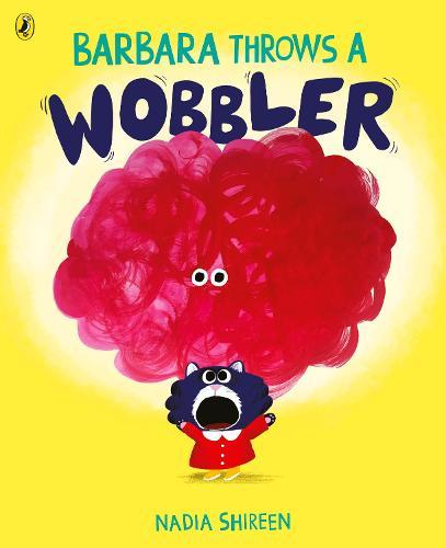 Barbara Throws a Wobbler (Paperback)