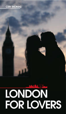 London for Lovers (Paperback)