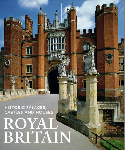 Royal Britain (Paperback)