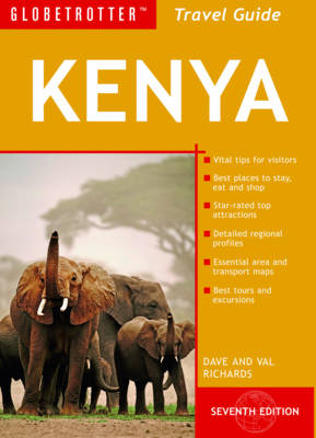 Kenya - Globetrotter Travel Pack
