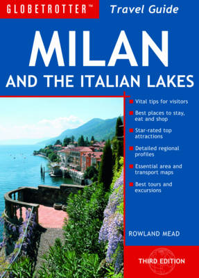 Milan & the Italian Lakes - Globetrotter Travel Pack