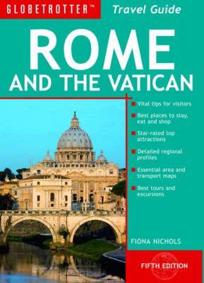 Rome and the Vatican - Globetrotter Travel Pack