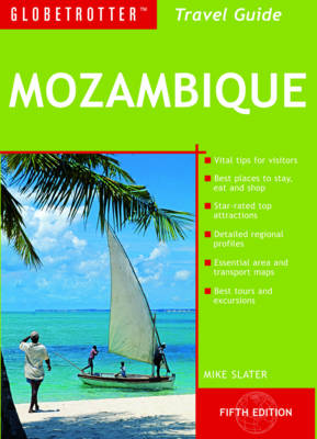 Mozambique - Globetrotter Travel Pack