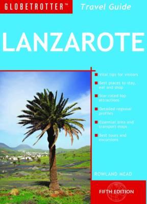 Lanzarote - Globetrotter Travel Pack