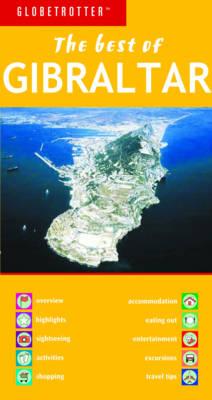 """Gibraltar - Globetrotter """"The Best of"""" (Paperback)"""