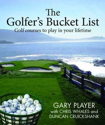 Golfers Bucket List (Hardback)
