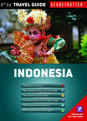 Indonesia - Globetrotter Travel Pack