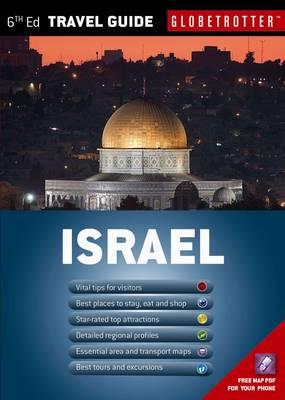 Israel - Globetrotter Travel Pack