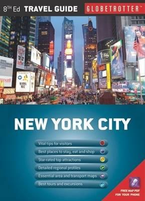 New York City Travel Pack - Globetrotter Travel Pack