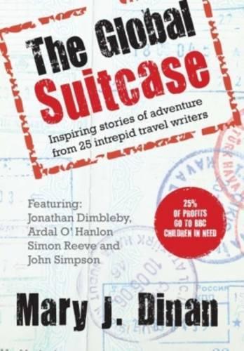 The global suitcase (Hardback)