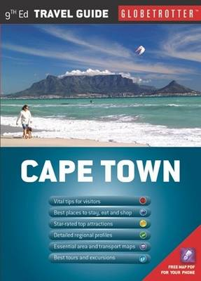 Cape Town - Globetrotter Travel Pack