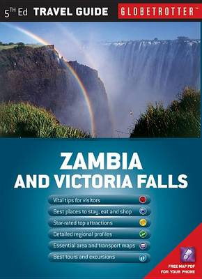 Zambia and Victoria Falls Travel Pack - Globetrotter Travel Pack