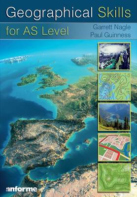 Geographical Skills for AS Level (Paperback)