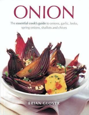 Onion (Paperback)