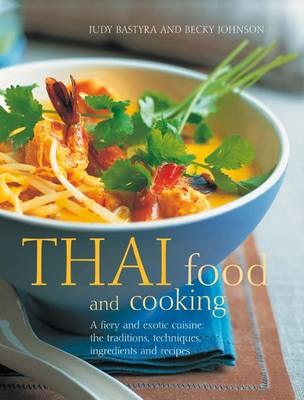 Thai Food & Cooking (Paperback)