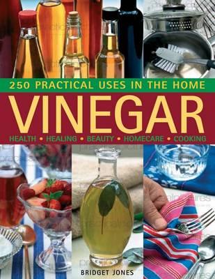 Vinegar (Paperback)