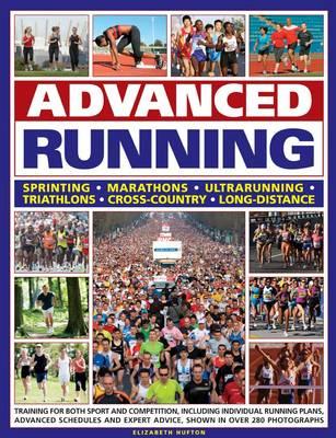 Advanced Running (Paperback)