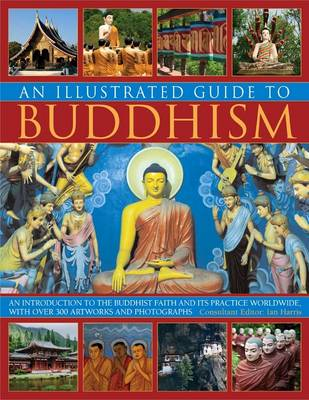Illustrated Guide to Buddhism (Paperback)