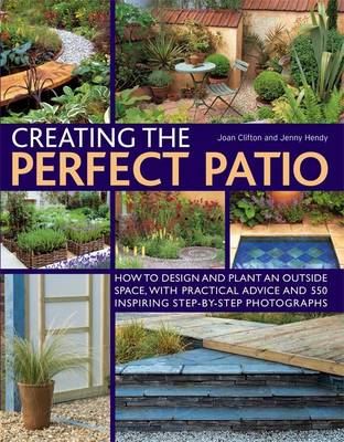 Creating the Perfect Patio (Paperback)