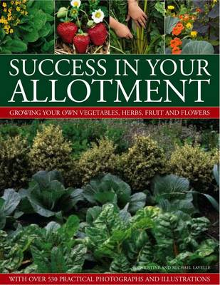 Success in Your Allotment (Paperback)