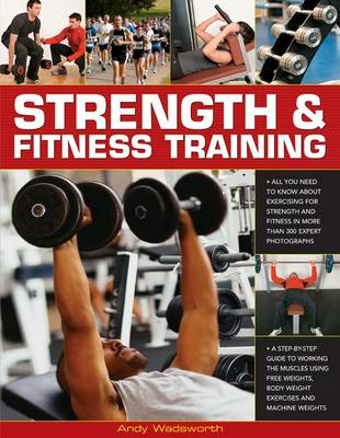 Strength and Fitness Training (Paperback)