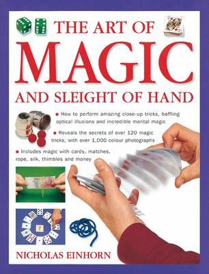 Art of Magic (Paperback)