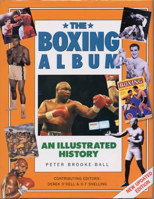 Boxing Album (Paperback)