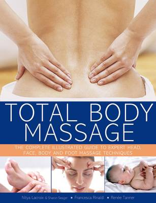 Total Body Massage (Paperback)