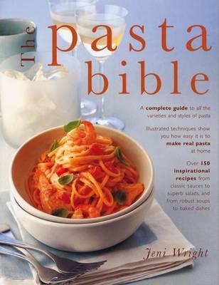 Pasta Bible (Paperback)