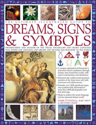 Ultimate Illustrated Guide to Dreams, Signs & Symbols (Paperback)