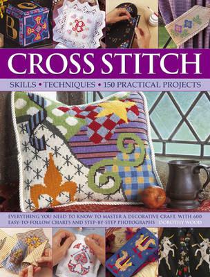 Cross Stitch (Paperback)