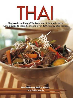 Thai (Paperback)
