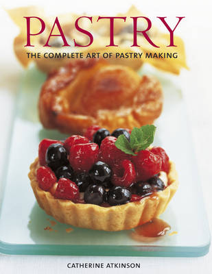 Pastry (Paperback)