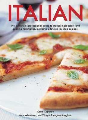 Italian (Paperback)
