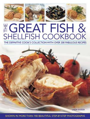 Great Fish and Shellfish Cookbook (Paperback)