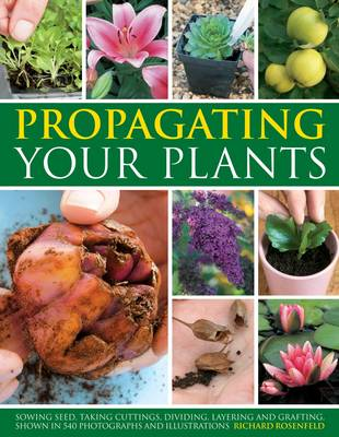 Propagating Your Plants (Paperback)