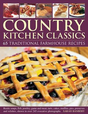 Country Kitchen Classics (Paperback)