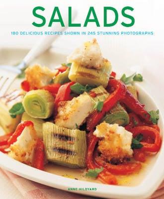 Salads (Paperback)