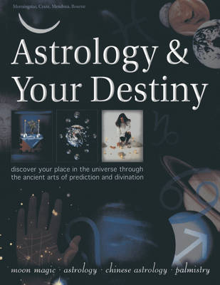 Astrology & Your Destiny (Paperback)