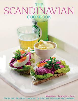 Scandinavian Cookbook (Paperback)