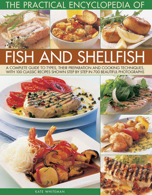 Practical Encyclopedia of Fish and Shellfish (Paperback)