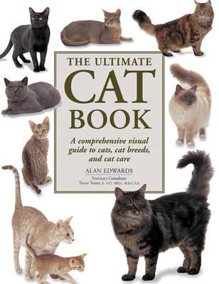 Ultimate Cat Book (Paperback)