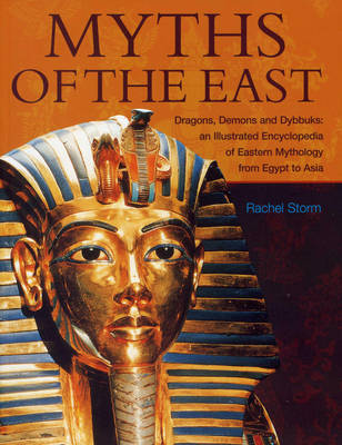 Myths of the East (Paperback)