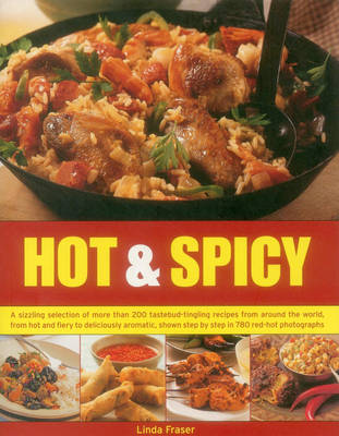 Hot & Spicy (Paperback)