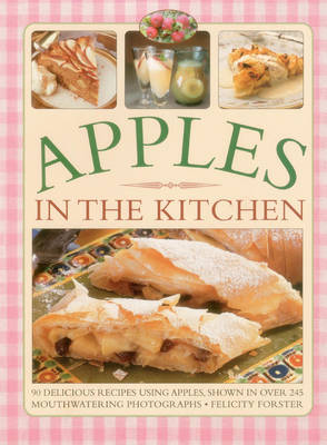 Apples in the Kitchen (Paperback)